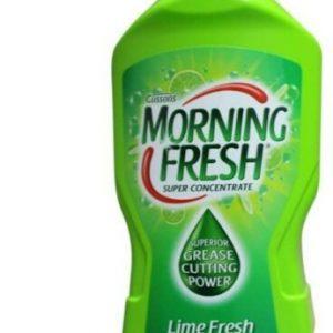 MORNING FRESH LIME FRESH 900ML 洗洁精