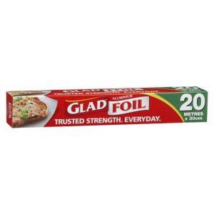 Glad Aluminum锡纸20M x 30CM/Glad Aluminum Foil 20M X 30CM
