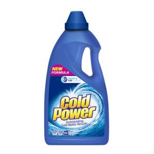 Cold Power 洗衣液2L/Cold Power Laundry Liquid 2L