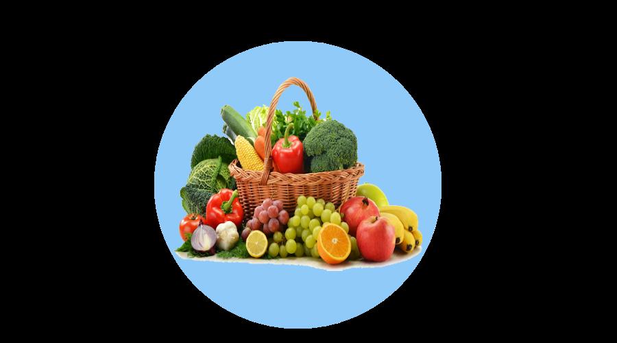 Fruit&Veg/蔬果生鲜