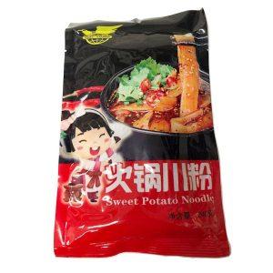 火锅川粉240G/HAI TONG Sweet Potato Noodle 240G