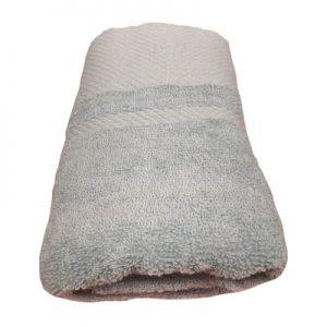 Towels/芙润姿/纯棉洗脸巾34X74CM/Cotton Face Towel(蓝)