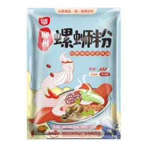 白家柳州经典螺蛳粉300g/BJ Tradition Spicy Vermicelli 300g