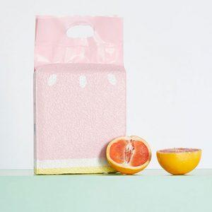 未卡TOFUCAT/豆腐猫砂西柚味6L/2.5kg/TOFUCAT Litter 6L 2.5KG