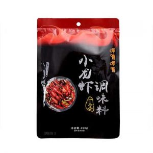 呷哺呷哺/十三香小龙虾调味料 220G/XBXB/THIRTEEN SPICES SEASONING 220G