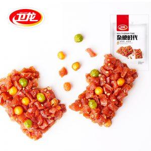 卫龙杂粮时代200g/WL Crunchy Chewy 200g