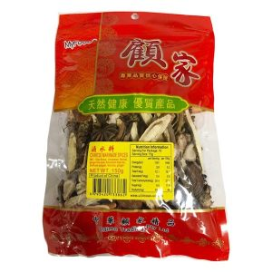 顾家/卤水料 150G /MF/CN MARINADE SPICES  150G
