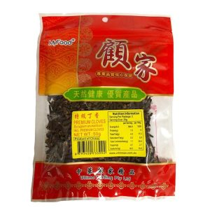 顾家/特级丁香 50G/MF/PREMIUM CLOVES 50G