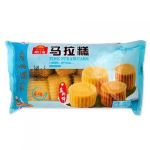 利口福/马拉糕360G/LKF/STEAM CAKE 360G