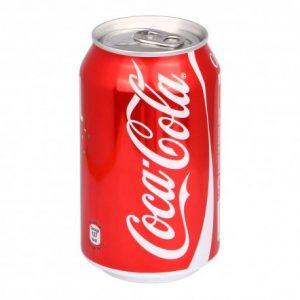 COCA COLA/CLASSIC DRINK 375ML