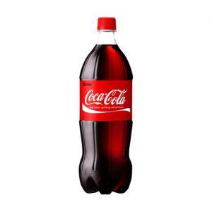 COCA COLA/NO SUGAR DRINK 1.25L