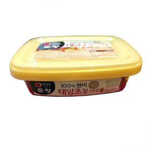 DAESANG/韩式辣椒酱 200G/DAESANG RED HOT PEPPER 200G