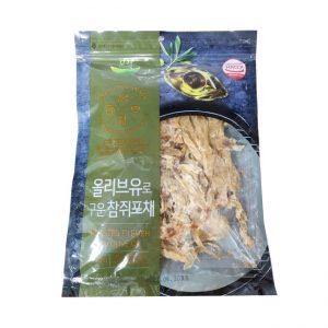 OCHEON/香烤鱼皮 150G/OCHEON/ROASTED LEATHER 150G
