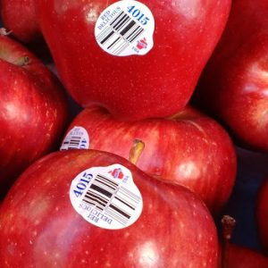 ▲Apple/Red Apple 1Kg 澳洲红苹果