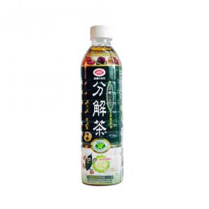 爱之味 分解茶-山苦瓜 600ML / MULTIGRAIN ACTIVATE TEA 600ML
