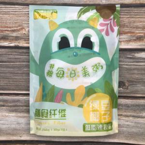 井粮 每日养粥绿豆椰子 266g/JL INSTANT PORRIDGE 266G