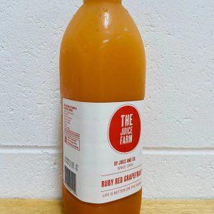 TJF/红宝石葡萄柚 1L/RUBY GRAPEFRUIT 1L